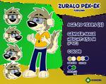 Reference: Zuralo (Zur) Pek-Ek by Scanisma