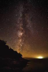 Milkyway  by PhotosAdventures
