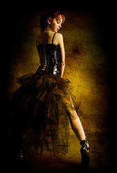 Gothic by CynCaelyx