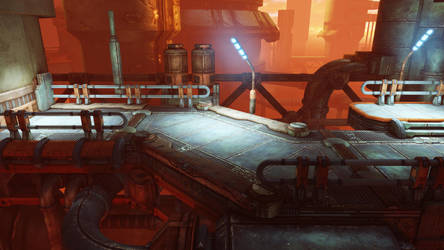 Industria - Final Shot 1 by ZackF