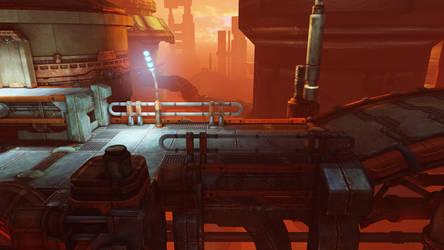 Industria - Final Shot 2 by ZackF