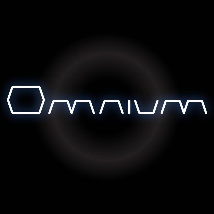 Omnium Logo by Mechanismatic