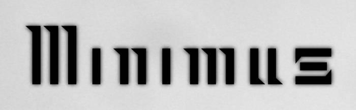 Minimus by Mechanismatic