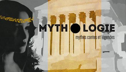 Mythologie grec by Chromagraphe