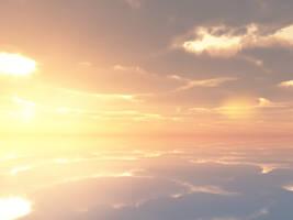 Sunrise by PublicDomainStock