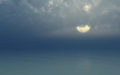 Moonlight by PublicDomainStock
