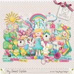 [Res] Sweet Garden by MinJ-cucheo-Designer