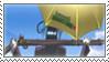 Rip Van Winkle Stamp by katthekat