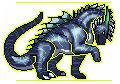 H-Brid pixel Glavihan [Comm] by Zevanox