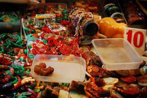 Jade Market by 3vilCrayon