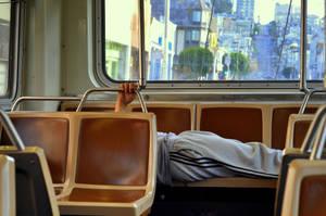 Short Nap by 3vilCrayon