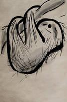 Sloth by scoodotcom