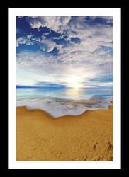 Superior Beach by orbitol
