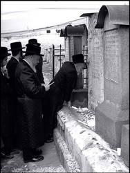 Jewish prayer by pioter