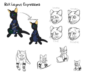 Rick Layout Expressions by DevenDesign