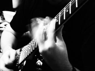 Melodious Metal by AutonomousInk