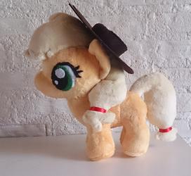 AJ + Hat by Meline134