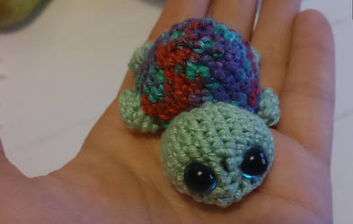 Turtle by Meline134