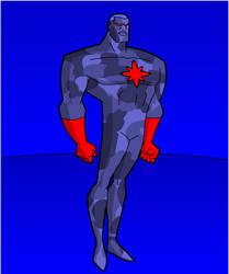 MAXIMUM DC- Atom by RandomSketchGeek247