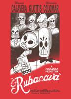 Rubacava - T-shirt Design by alsnow