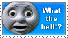 Thomas' O-Face Stamp by MysteryEzekude