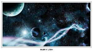 Beam o Light by spork-sama