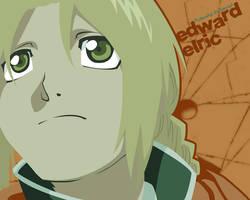 Edward Elric by spork-sama