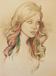 Kawelly by LilJessy
