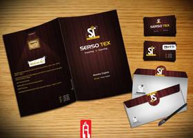 SERSO TEX Co. by DesignersJunior