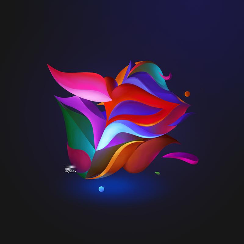 Flower by apheexwave