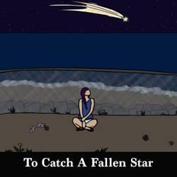 To Catch a Fallen Star by zzkitty42