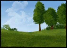 Free Background by Faejala