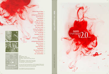 REM Unplugged v2.0 2001 by Sibko