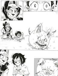 Oni x Fox- Chapter 3- P. 15 by chanchimi
