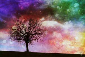 Tree of Life by crimsonvermillion