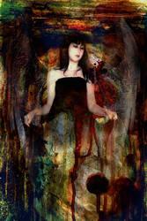 Blood of Innocence by crimsonvermillion