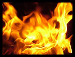 Fire by mackdj