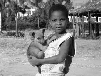 WWF Angola by ilmatte81