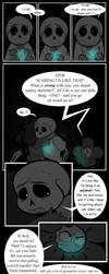 DeeperDown Page 390 by Zeragii