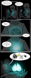 DeeperDown Page 391 by Zeragii