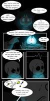 DeeperDown Page 392 by Zeragii