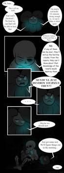 DeeperDown Page 393 by Zeragii
