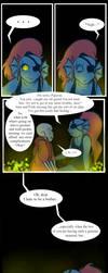DeeperDown Page 397 by Zeragii