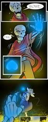 DeeperDown Page 401 by Zeragii