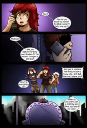 Light and Dark Chapter 5: Page 17 by LnDDeviantart