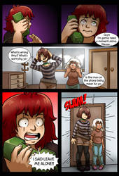 Light and Dark: Chapter 5 Page 18 by LnDDeviantart