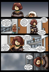 Light and Dark: Chapter 5 Page 20 by LnDDeviantart