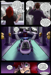 Light and Dark Chapter 5: Page 21 by LnDDeviantart