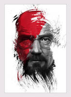 Breaking Bad | Heisenberg by kaya205