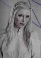 Defiance: Stahma Tarr (Series II) by Starfire-Productions